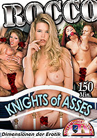 Rocco Knights Of Asses