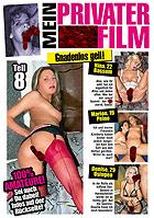 Mein privater Sexfilm Teil 8