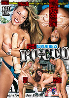 Anal Adventures With Rocco