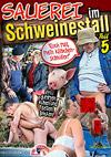 Sauerei im Schweinestall 5