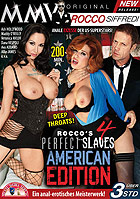 Perfect Slaves 4 American Edition