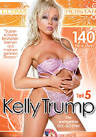 Ultimate Superstar Kelly Trump 5