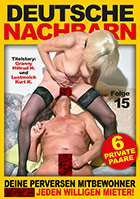 Deutsche Nachbarn 14 DVD - buy now!