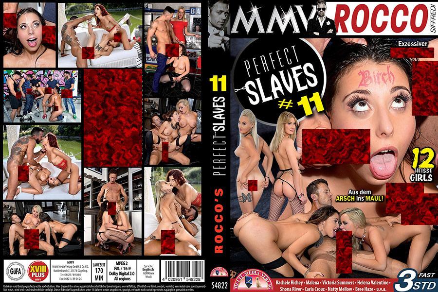 Perfect Slaves 11