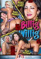 Billig Willig 8