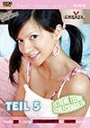 Teenie Sex - Junge Fickflischlöcher im Spermarausch 5