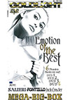 Emotion Of The Best - 4 Disc Boxset