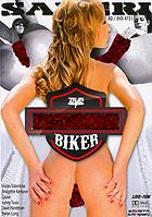 Anal Biker