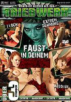 Faust in deinem Arsch DVD
