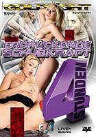 Erdrueckende Schubkraft  4 Stunden DVD