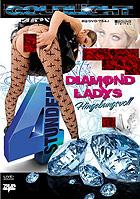 Diamond Ladys  4 Stunden DVD
