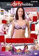 Klara Play Sperma satt aus Österreich
