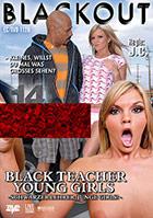 Black Teacher  Young Girls