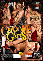 Captive Girls - Limited Collector\'s Edition