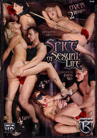 Spice Of Sexual Life