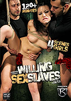 Willing Sex Slaves