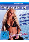 Secrets Of Sexy Cora - Blu-ray Disc