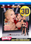 3D Fickparty Teil 2 - True Stereoscopic 3D Blu-ray Disc
