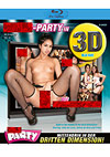 3D Fickparty Teil 12 - True Stereoscopic 3D Blu-ray Disc