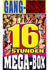 Mega-Box: Gang-Bang - 4 DVDs - 16 Stunden
