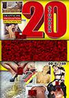 Mega Box: Natursekt - 4 DVDs - 20 Stunden
