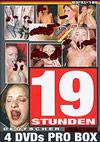 Mega-Box: Sperma - 4 DVDs - 19 Stunden