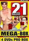 Mega-Box: I****t - 4 DVDs - 21 Stunden
