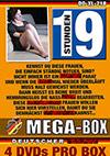 Mega-Box: Meine Fotze - 4 DVDs - 19 Stunden
