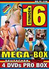 Mega-Box: Jung & Versaut - 4 DVDs - 16 Stunden