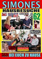 Simones Hausbesuche 62 - Jewel Case