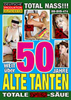 Alte Tanten - Jewel Case