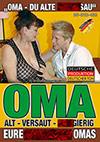 Oma - Jewel Case