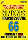 Simones Hausbesuche 66 - Jewel Case