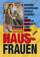 Haus-Frauen - Jewel Case