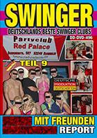 Swinger Report 9 - Jewel Case