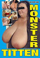 Monster Titten - Jewel Case