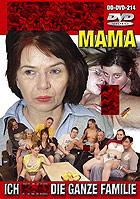I****t Mama - Jewel Case