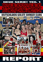 Swinger Report 1 - Jewel Case