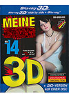 Meine Fotze 14 - True Stereoscopic 3D Bluray 1080p (3D + 2D)
