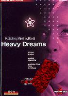 Küche Kiste Bett  Heavy Dreams