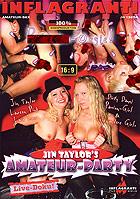 Jin Taylor\'s Amateur-Party