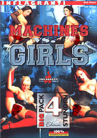 Machines vs. Girls - Big Pack Edition - 4h