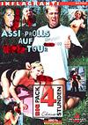 Assi-Prolls auf Fick-Tour