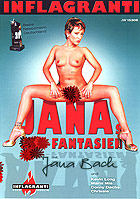 Jana Bach\'s Sex-Fantasien