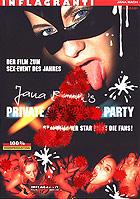 Jana Bach\'s private Gang-Bang Party