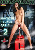 Machine Fucked Girls 2