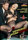Supergeile Nylon-Pussies