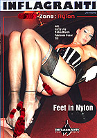 Fetish Zone Nylon  Feet in Nylon