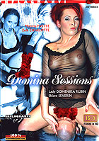 Domina Sessions - Lady Domenika Rubin und Sklave Severin