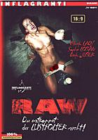 Raw - Du entkommst der Lustfolter nicht!